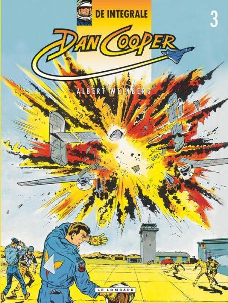 Dan Cooper INT A3 De integrale 3