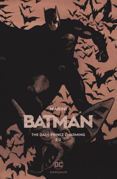 Batman: The Dark Prince Charming 2 Deel 2