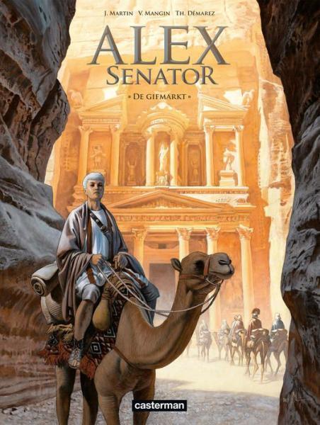 Alex Senator 8 De gifmarkt