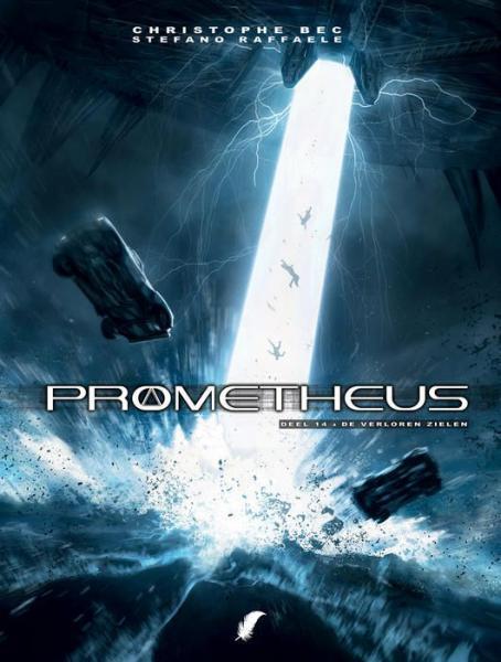 Prometheus (Bec) 14 De verloren zielen