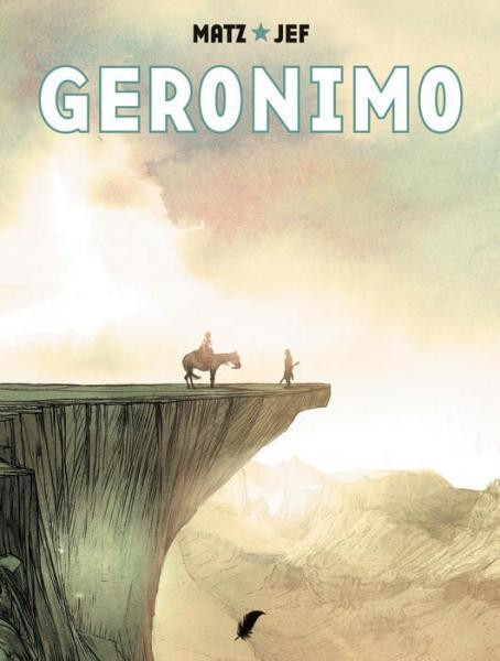 Geronimo (Jef) 1 Geronimo