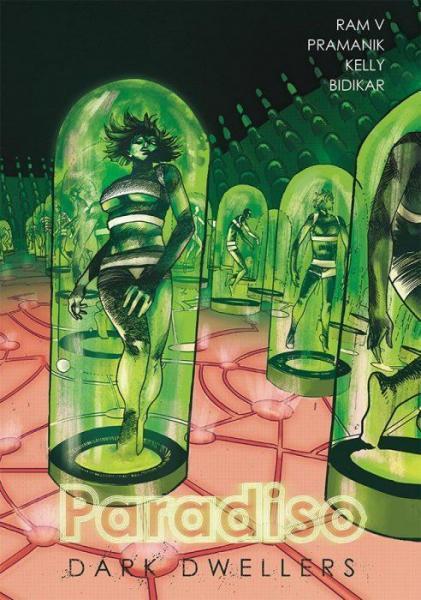Paradiso (Pramanik) INT 2 Dark Dwellers