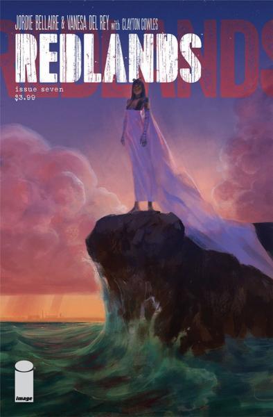 Redlands 7 Issue #7