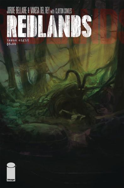 Redlands 8 Issue #8