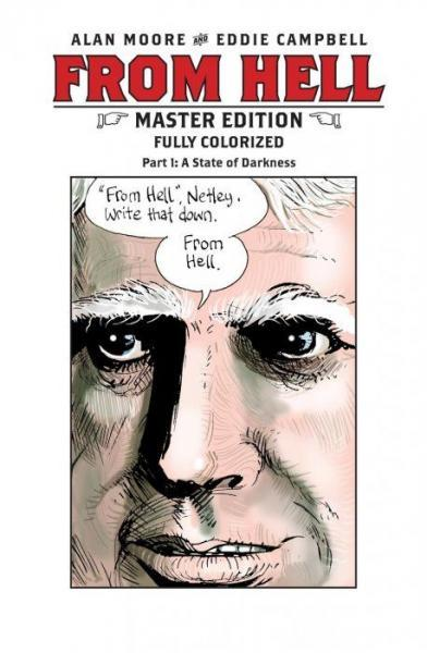 From Hell: Master Edition 1 A State of Darkness