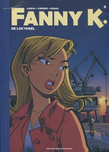 Fanny K. 3 De lokvogel