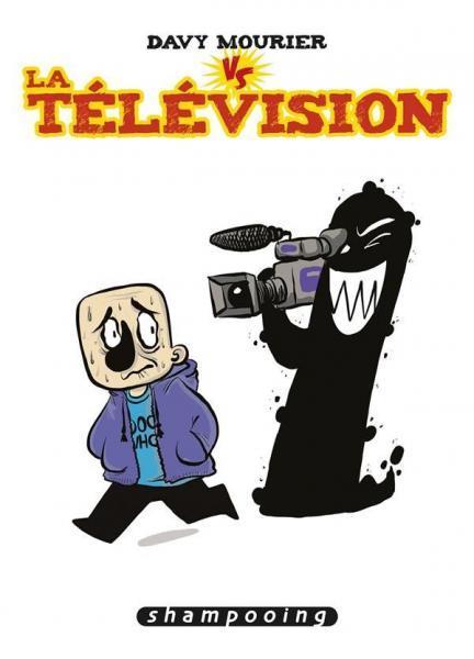 Davy Mourier vs ... 2 Davy Mourier vs la télévision