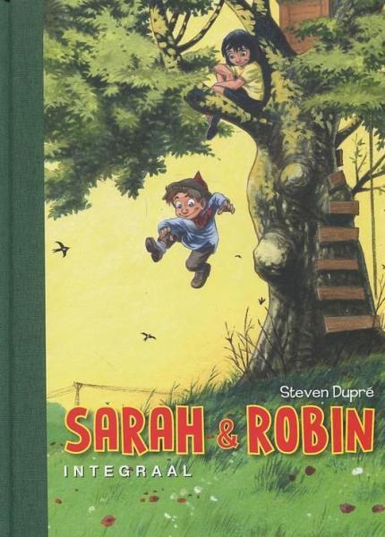 Sarah & Robin INT 1 Integraal