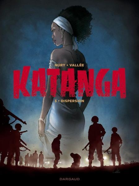 Katanga 3 Dispersion
