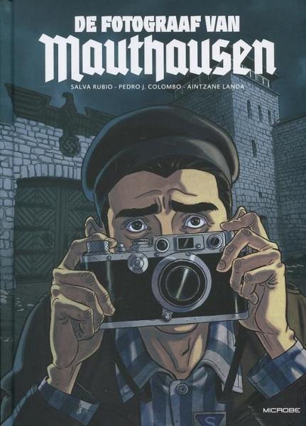 De fotograaf van Mauthausen 1 De fotograaf van Mauthausen