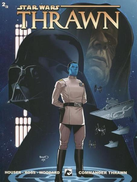 Star Wars: Thrawn (Dark Dragon) 2 Deel 2