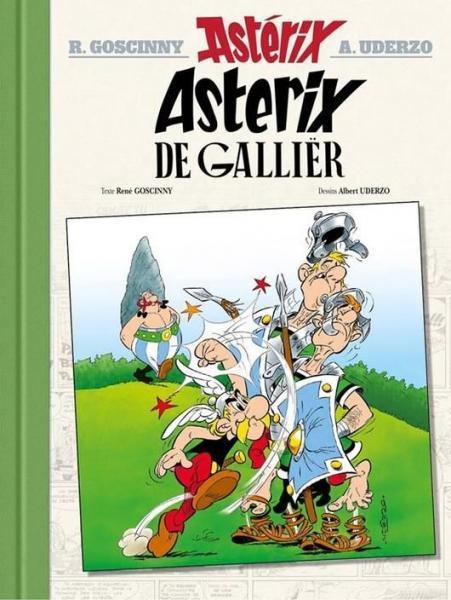 Asterix 1 Asterix de Galliër