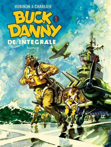 Buck Danny INT B1 De integrale 1