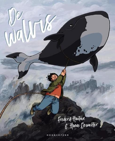 De walvis 1 De walvis