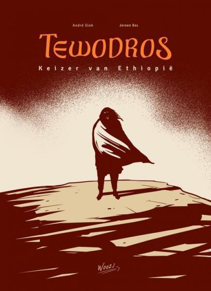 Tewodros 1 Tewodros: Keizer van Ethiopië
