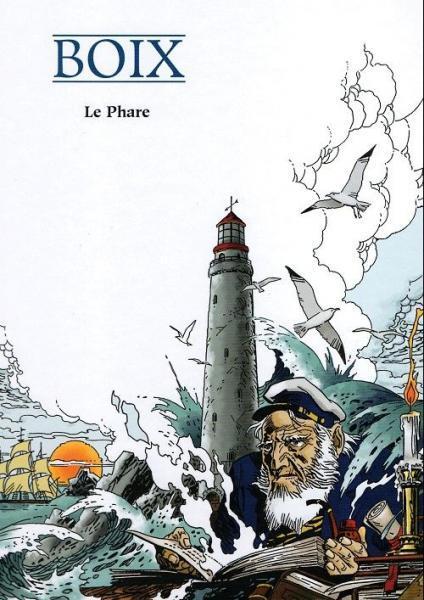 Le phare 1 Le phare