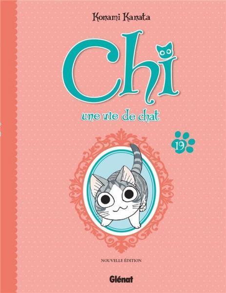 Chi - Une vie de chat (2e serie - minder hoofdstukken) 19 Tome 19