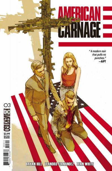 American Carnage 3 Fury