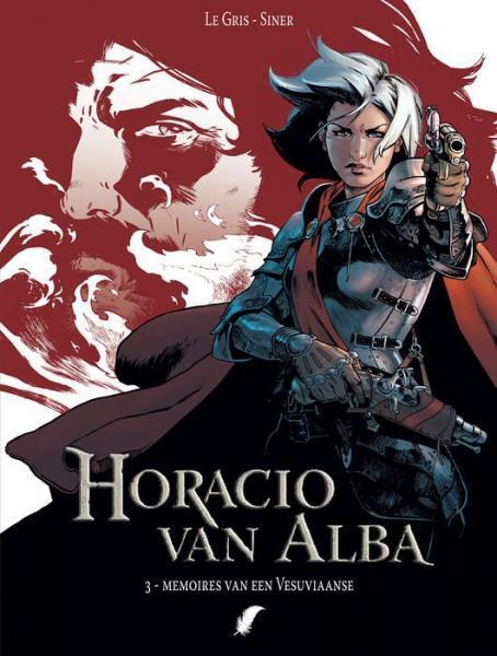 Horacio van Alba 3 Memoires van een Vesuviaanse