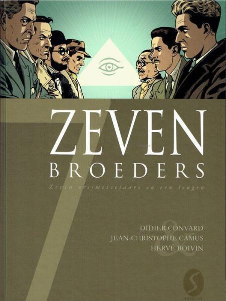 Zeven 16 Zeven broeders