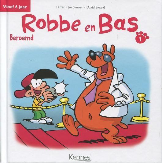Robbe en Bas 1 Beroemd