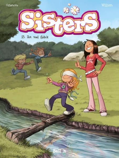 Sisters 13 Zot veel geluk