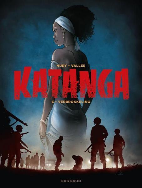 Katanga 3 Verbrokkeling