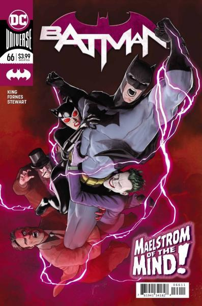 Batman B66 Knightmares, Part 4: Cat