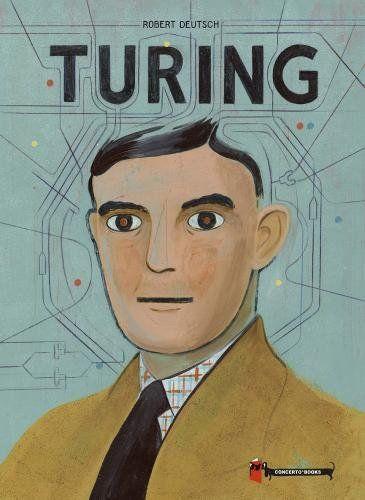 Turing 1 Turing