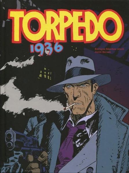 Torpedo (HUM!) 4 Deel 4