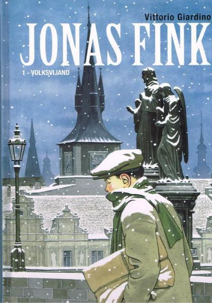Jonas Fink (Saga) 1 Volksvijand
