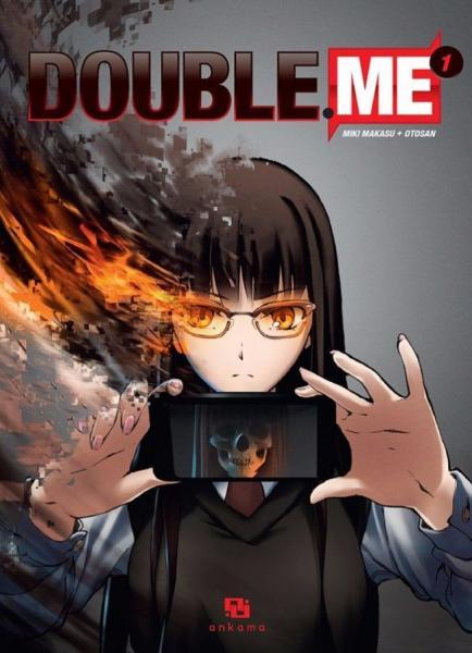 Double.Me 1 Tome 1