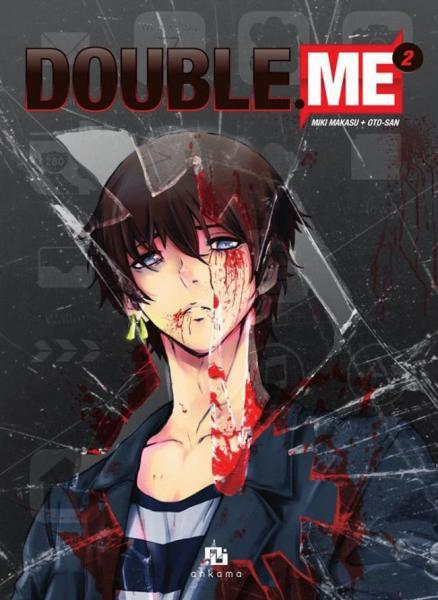 Double.Me 2 Tome 2