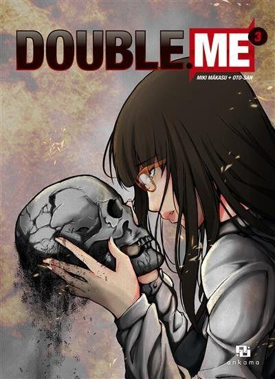 Double.Me 3 Tome 3