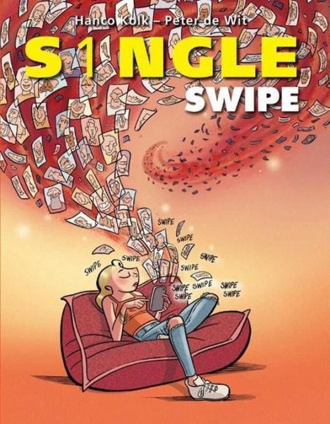 S1ngle 16 Swipe