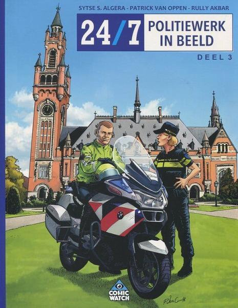 24/7 3 Politiewerk in beeld