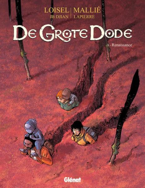 De grote dode 8
