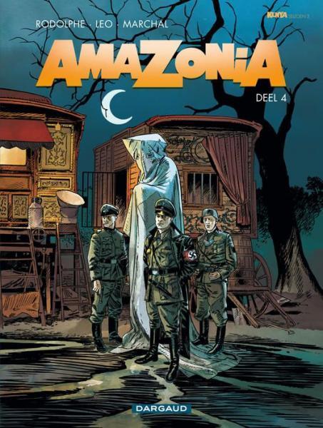 Amazonia (Marchal) 4 Deel 4
