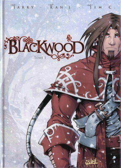 Blackwood (Kan-J) 1 Tome 1
