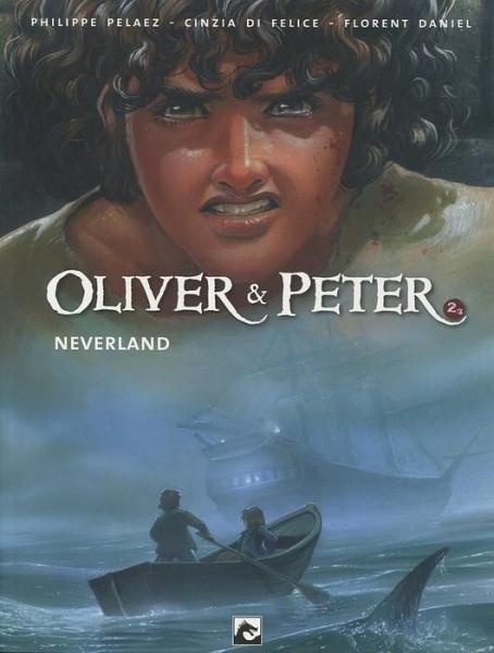 Oliver & Peter 2 Neverland