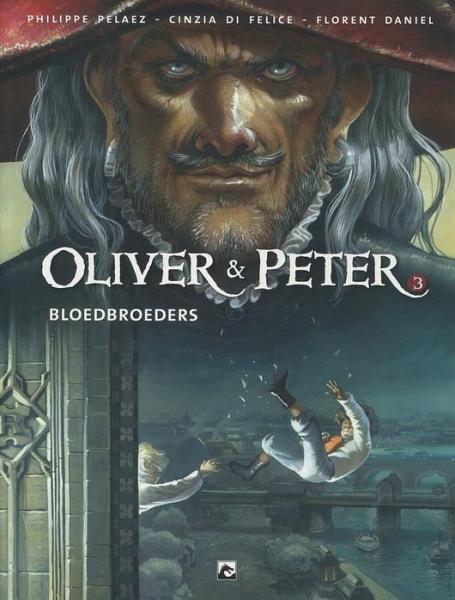 Oliver & Peter 3 Bloedbroeders
