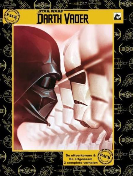 Star Wars: Darth Vader (Dark Dragon) INT *1 De uitverkorene & De erfgenaam