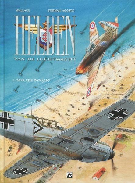 Helden van de luchtmacht 1 Operatie Dynamo