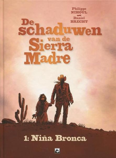 De schaduwen van de Sierra Madre 1 Niña bronca