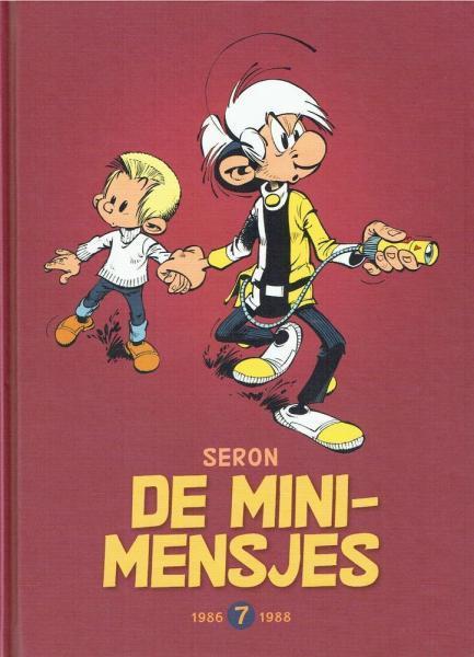 De mini-mensjes INT *7 1986-1988