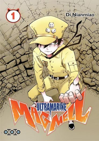 Ultramarine Magmell 1 Tome 1
