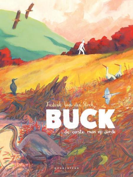 Buck (Van den Stock) 1 Buck