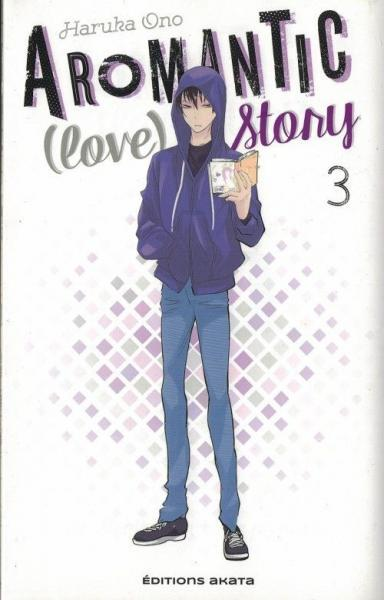 Aromantic (Love) Story 3 Tome 3