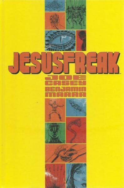 Jesusfreak 1 Jesusfreak