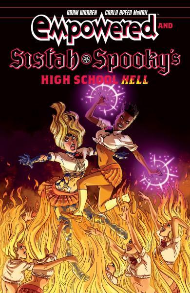 Empowered and Sistah Spooky's High School Hell INT 1 Empowered and Sistah Spooky's High School Hell